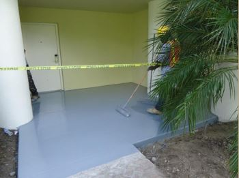 Water Proofing Performance Construction